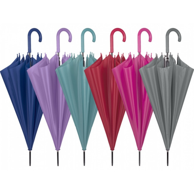 1006 Dámský deštník holový  12018