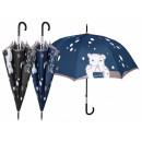 Dámský deštník holový  16218