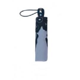 Dámský deštník skládací 11632H