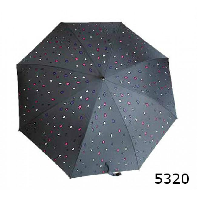360 Deštník dámský manuální skládací typ 360