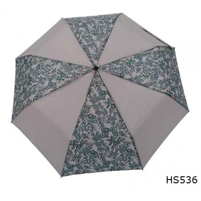 361 - 1 Deštník dámský manuální skládací typ 361