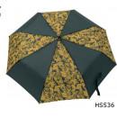 361 - 2 Deštník dámský manuální skládací typ 361