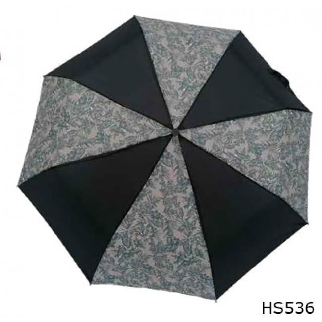 361 - 4 Deštník dámský manuální skládací typ 361
