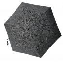 Dámský deštník  pochý skládací  35500