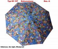Dámský deštník skládací Kukuxumusu..