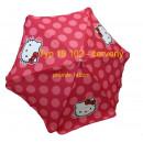 2007 Slunečník 140cm Hello Kitty