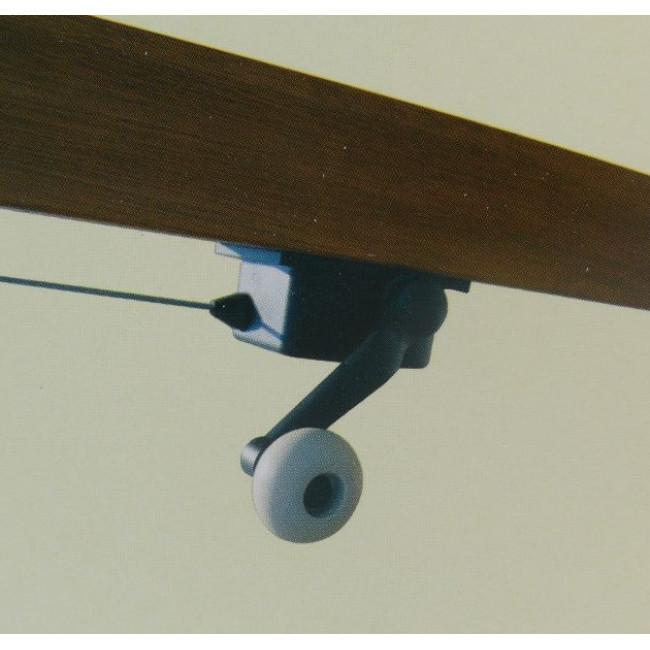 Slunečník typ 4003 - 300x300cm