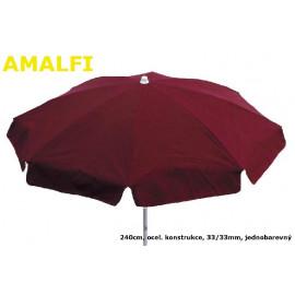 Slunečník Amalfi 240cm