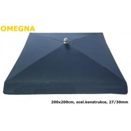 Slunečník Omegna 200x200cm