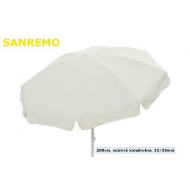 Slunečník Sanremo 200cm