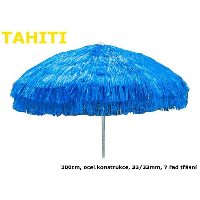 Slunečník Tahiti 200cm
