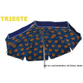 Slunečník Trieste 200cm
