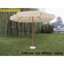 Slunečník Verbania 240cm