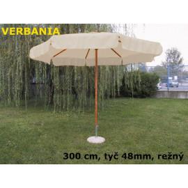 Slunečník Verbania 300cm
